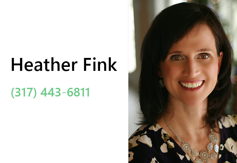 Heather Fink